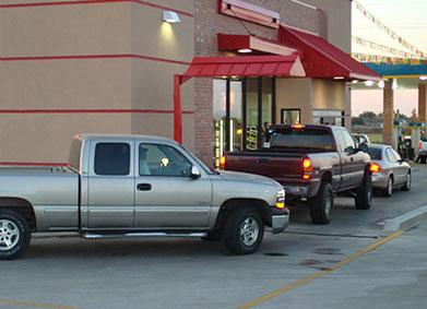 About Pak-A-Sak Convenience Stores in Amarillo