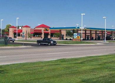 About Pak-A-Sak Convenience Stores West Texas