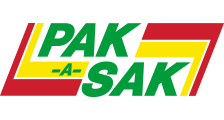 Pak A Sak | Amarillo and West Texas Logo